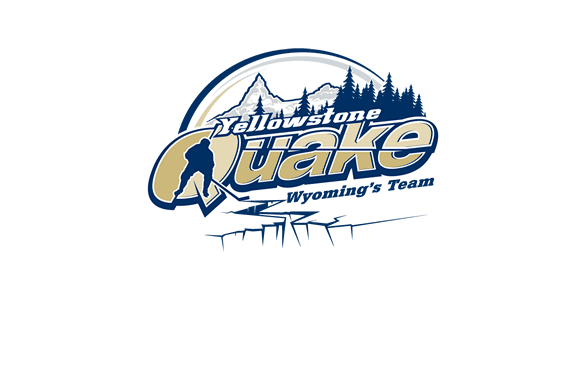 Yellowstone Quake logo