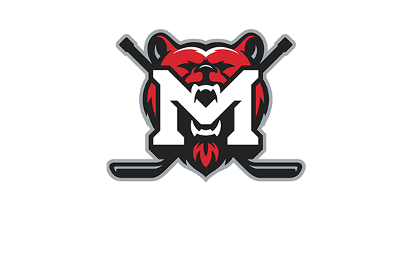 Missoula Junior Bruins logo
