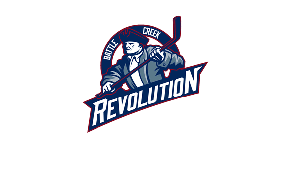 Battle Creek Revolution logo