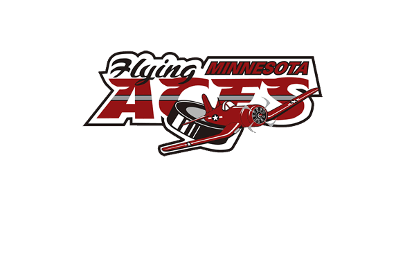 Minnesota Flying Aces logo